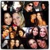 Tatum Photo-A-Day Challenge: December 2012  - Day 2 - Fan Encounters