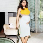 Jenna Dewan-Tatum Featured in May 2013 Glamour