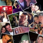 Channing Tatum and Jenna Dewan-Tatum Happy 4th Anniversary