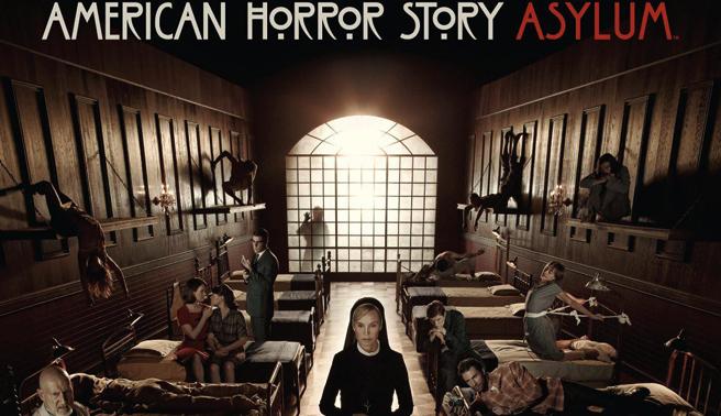 American Horror Story: Asylum Emmy Noms