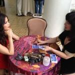 Jenna Dewan-Tatum - Witches of East End 2013 TCA's