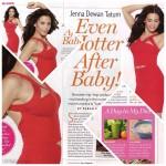 Jenna Dewan Tatum Us Weekly